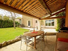 Photo 2 of Villa Rental in Provence, Goult