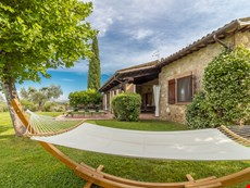 Photo of Large Farmhouse in Umbria great for family reunions