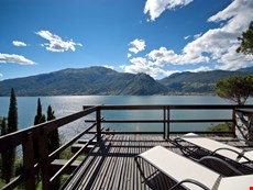Photo 1 of Large villa with panoramic views of Lake Como