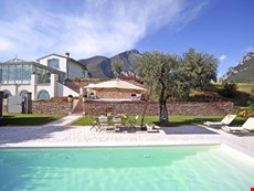 Photo of Luxury Villa on Lake Garda with Pool for Three Couples