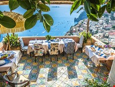 Photo 2 of Reviews of Luxury Amalfi Coast Villa in Positano with Pool