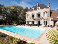 Photo 1 of Historic Burgundy Chateau with En suite Bathrooms and Private Heated Pool
