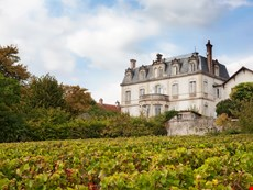 Photo of Large Burgundy Chateau with Private Pool and Sauna