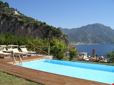 Photo 1 of Luxury Amalfi Coast Villa within Walking Distance of Amalfi Town