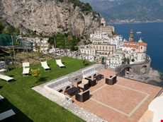 Photo 2 of Luxury Amalfi Coast Villa within Walking Distance of Amalfi Town