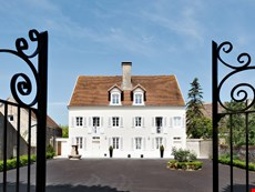 Photo of Burgundy Villa in a Village with a Private Pool and Sauna