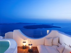 Photo of Santorini Villa with Jacuzzi and Views