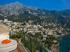 Photo 2 of Amalfi Coast Villa Near Positano with Beach Access