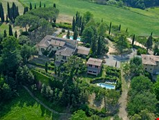 Photo of Villas for Rent on Large Estate Near Certaldo