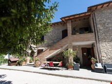 Photo of Villa Rental in Umbria, Ramazzano