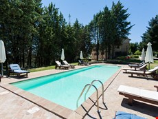 Photo 2 of Villa Rental in Umbria, Ramazzano