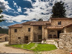 Photo of Tuscany Villa with Guest House Near Vineyards and Florence
