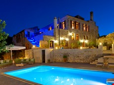 Photo of Village House on the Island of Crete