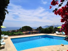 Photo 2 of Reviews of Villa in Cannes with a Private Pool