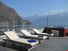 Photo 2 of Lake Como Lakeside Villa for a Group