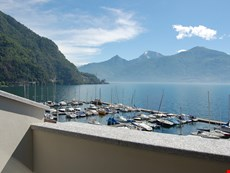 Photo of Lake Como Lakeside Penthouse for Three Couples