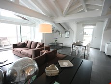 Photo 2 of Lake Como Lakeside Penthouse for Three Couples