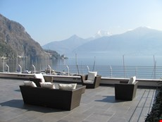 Photo of Lake Como Lakeside Villa for a Large Group