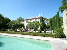 Photo 2 of Provence Villa in a Village with Pool and Gardens