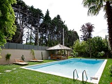 Photo 2 of Provence Villa Near St Remy with Indoor and Outdoor Pools