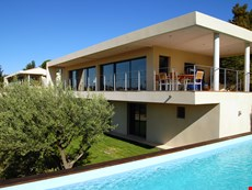 Photo 1 of A Modern French Villa near Avignon