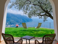 Photo 1 of Reviews of Villa in Ravello with Panoramic Views