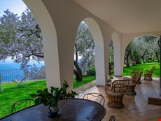 Photo 2 of Reviews of Villa in Ravello with Panoramic Views