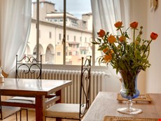 Photo 1 of Reviews of Charming Apartment in Florence City