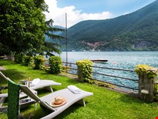 Photo of Vintage Villa with Private Dock on the Shores of Lake Como