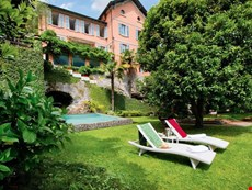 Photo 2 of Vintage Villa with Private Dock on the Shores of Lake Como