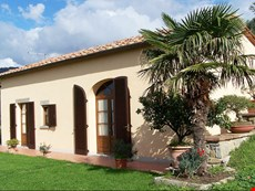 Photo 2 of Reviews of Private Italian Cottage Located Near Historical Cortona