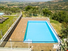 Photo 2 of Private Italian Villa and Cottage and Located Near Historical Cortona