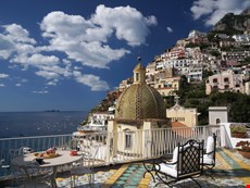Photo of Beautiful Villa in Center of Positano with Sea Views