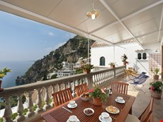 Photo 1 of Beautiful Villa with Panoramic Views in Positano