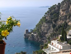 Photo 2 of Beautiful Villa with Panoramic Views in Positano