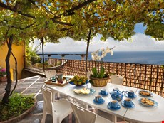 Photo of Beautiful Villa in Positano with Panoramic Terrace