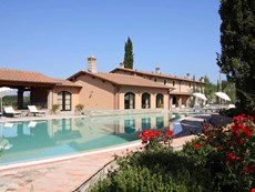 Photo 1 of Reviews of Beautiful Tuscan Villa on a Large Estate