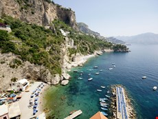 Photo 2 of Mediterranean Villa with Panoramic Views of Amalfi Coast