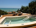 Photo of Italian Riviera Villa with Pool Walking Distance to a Town and Harbor