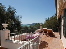 Photo 2 of Italian Riviera Villa with Pool Walking Distance to a Town and Harbor