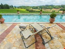Photo 1 of Reviews of Luxury Villa Rental Near Siena