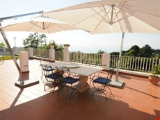 Photo 2 of Beautiful Villa with Panoramic Views of the Sorrento Coast
