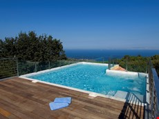 Photo of Beautiful Villa with Panoramic Views of the Sorrento Coast