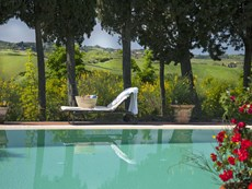 Photo 1 of Reviews of Traditional Tuscan Villa on a Large Estate