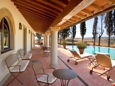 Photo 2 of Reviews of Traditional Tuscan Villa on a Large Estate