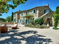 Photo 1 of Family-Friendly Provence Farmhouse with Two Guest Houses