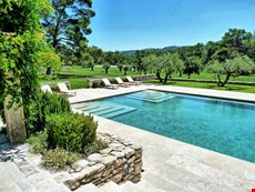 Photo 2 of Family-Friendly Provence Farmhouse with Two Guest Houses