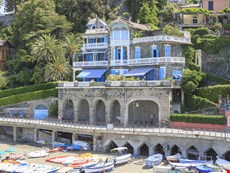 Photo of Villa Rental on the Sea in Levanto in Liguria