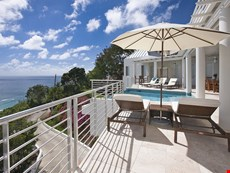 Photo of Modern Villa on St. Thomas Near a Beach