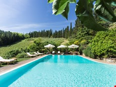Photo 2 of Villa on Large Estate Near San Gimignano